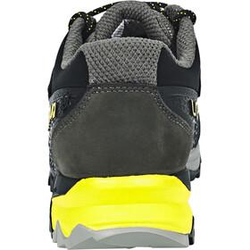 La Sportiva Genesis GTX Schoenen Heren geel/grijs